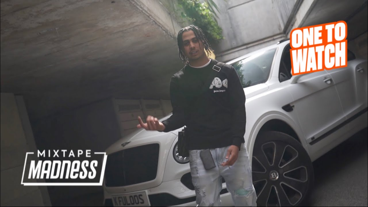 Download K Fuloos - Ticket (Music Video)   @MixtapeMadness