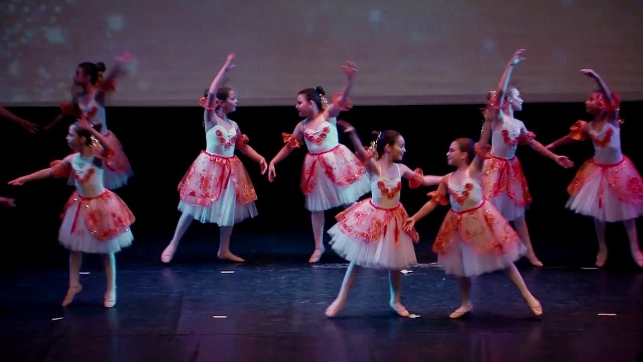 b65bfa9549b Μπαλέτο για παιδιά στις Σχολές Μπαλέτου Σ. Περδίκη - Ν. Δροσοπούλου  (Παράσταση 2017)