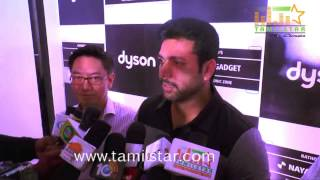 Jayam Ravi Launched Naya Showroom