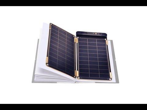 Solar Paper !!! (Best Buy Link Given Below)