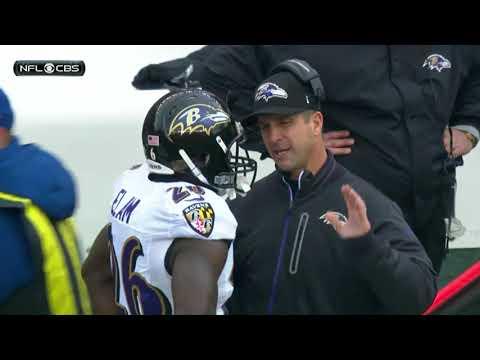 Ravens Vs Bengals 2013 Week 17