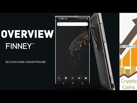 Overview: SIRIN LABS Token (SRN) the User-Friendly Blockchain Experience. Should you invest?
