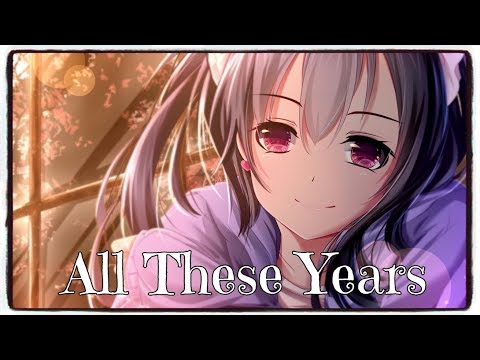 Nightcore - All These Years  (Camila Cabello) (Lyrics)