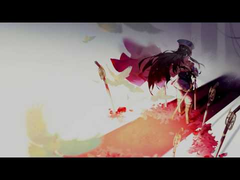 Nightcore - Starving To Death In The Belly Of a Whale