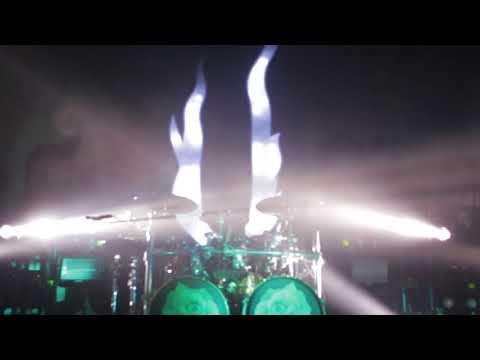 August Burns Red Phantom Anthem Drum Solo