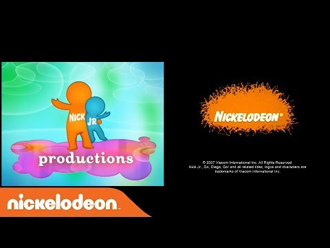Top 47 Websites to Stream your favorite TV Shows & Movies ... |Nicktoons Logo 2007