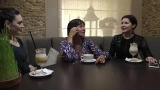 """Кафе """"Пироги, вино и гусь"""" (3). Секс, взрослые и дети"""