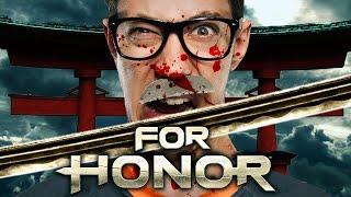 Ein Spandauer gibt niemals auf! | For Honor