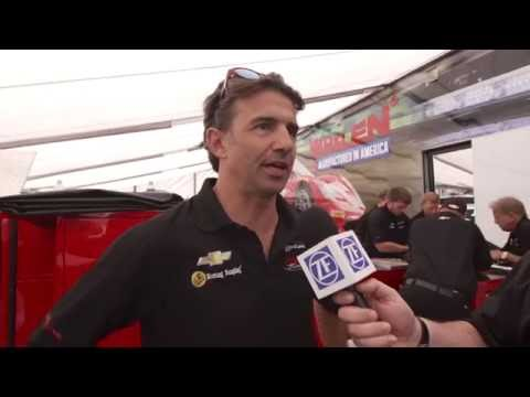 ZF Race Reporter USA 2016 - Detroit Belle Isle Grand Prix 2/3