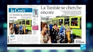 """Revue de Presse française - Tempête au Parti socialiste : """"PS, cela ne veut pas dire PlayStation"""""""