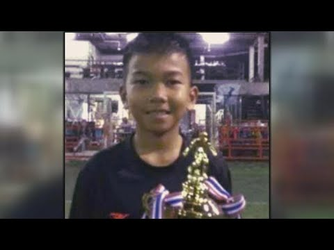 Father of youngest Thai cave survivor describes how team became trapped