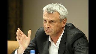 Колымчане выбрали губернатором Сергея Носова