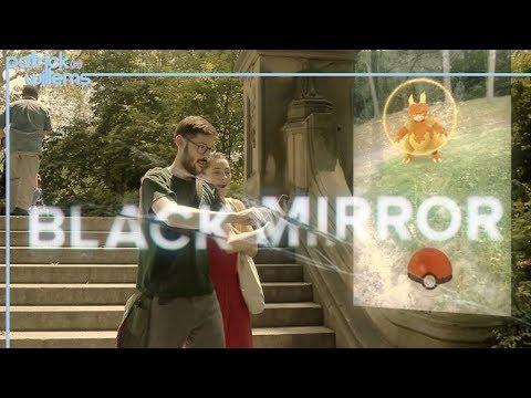 Download Youtube: Black Mirror, full episodes