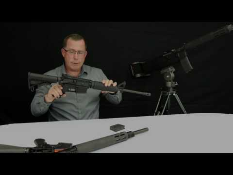 Franklin Armory DFM™ Approved for 2017 California ARs