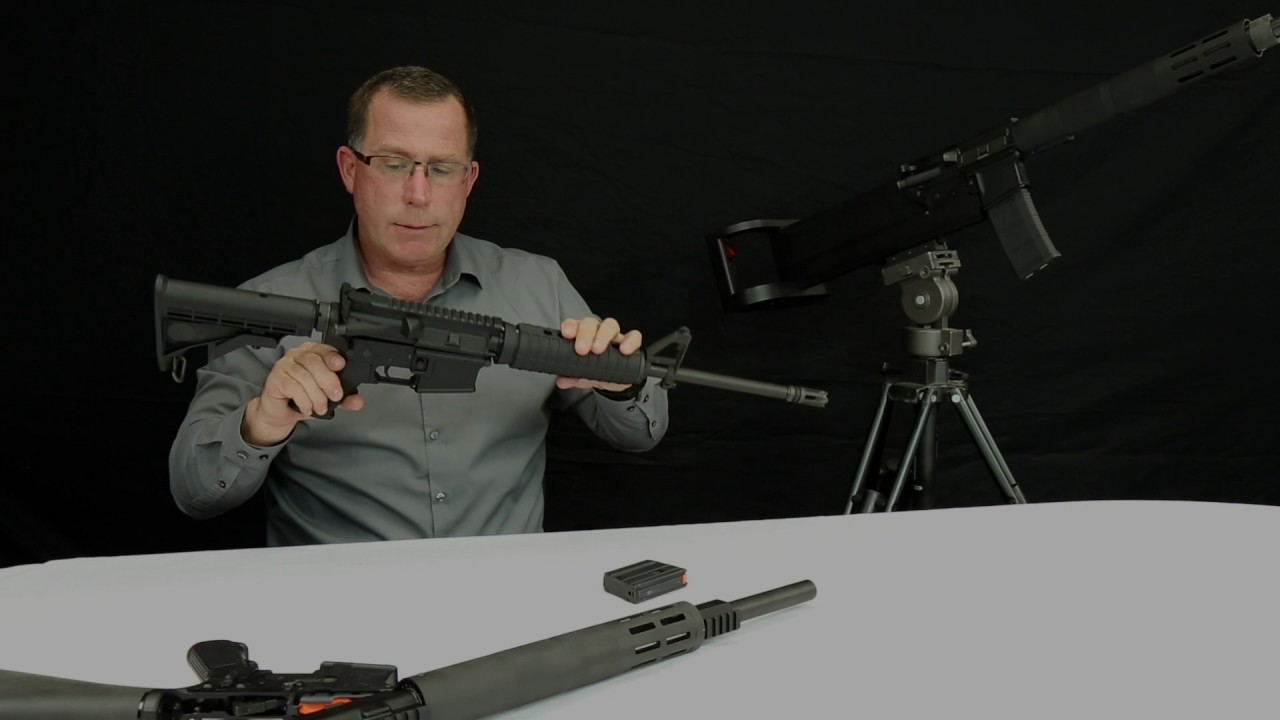 Download Franklin Armory® DFM™ Approved for 2017 California ARs