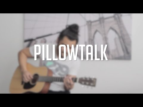 "OTS: ""PILLOWTALK"" - A Zayn Cover"