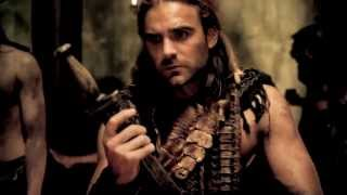 Gannicus Tribute || Die Among Brothers