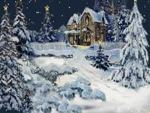 Louis Armstrong-White Christmas.wmv