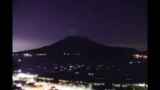 桜島の夜 thumbnail