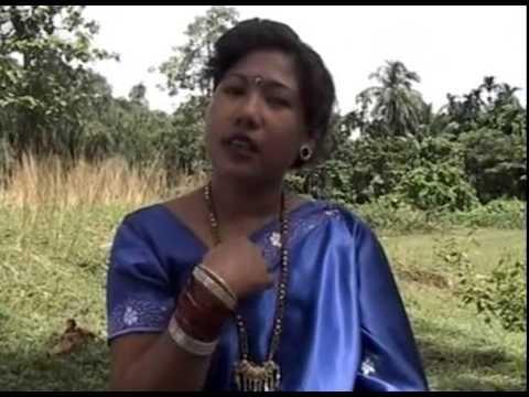 Bengali Bhawaiya Songs   Bondhu Aashiya   Uttar Bonger Dula Bhai   Bhawaiya Goalparia Song   Kiran