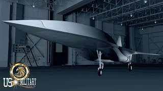 Awesome Facts About The SR-71 Blackbird - Lockheed Martin's Successor t The Fastest Plane Ever