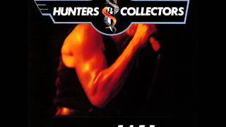 Watch Hunters  Collectors What Are You Waiting For video