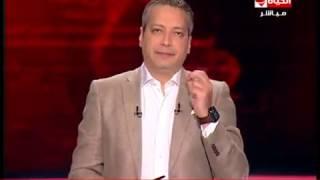 فيديو.. تامر أمين يهاجم شيخ الأزهر بسبب