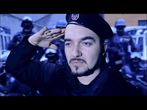 BlackLion- KOSOVË (Official Video ) 2016
