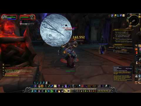 World Quest Wanted Thane Irglov