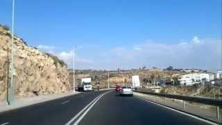 Route N1 - d'Anza à Agadir http://cityscapes.ma.