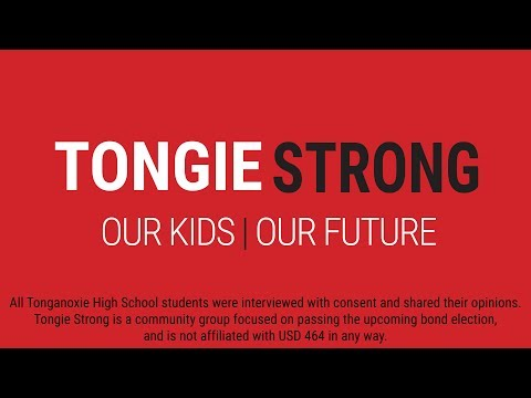 Tonganoxie High School - A Student Perspective on the Bond