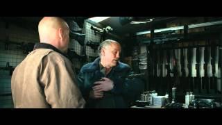 RED (2010) Trailer, Секретная операция, Брюс Уиллис