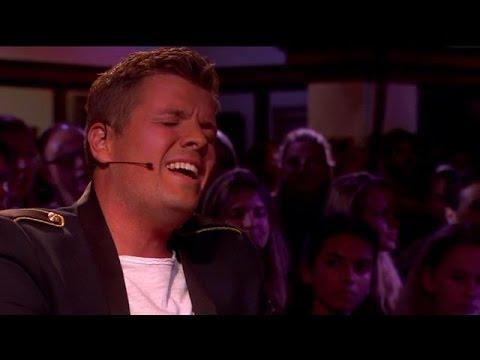 Jaap Reesema covert Avond - RTL LATE NIGHT