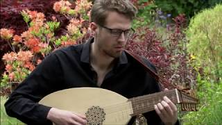 The Witcher 3: Wild Hunt -  The Wolven Storm (Priscilla's Song) Lute Cover