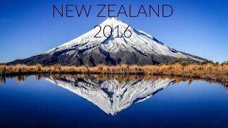 NEW ZEALAND & NYE SYDNEY