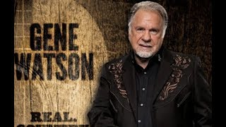 Gene Watson – Love In The Hot Afternoon Video Thumbnail