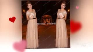 Свадебные платья Noite цвет шампанского пром платья для женщины платье вечер с съёмный зол