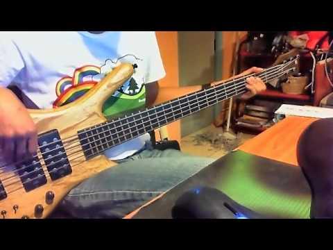 คิดมาก - Palmy ( bass cover by mai )