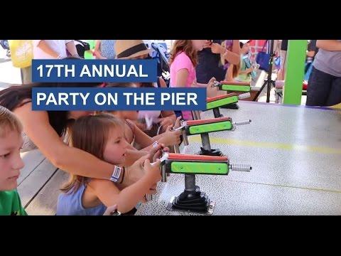 Mattel Party on the Pier 2016 | Mattel Children