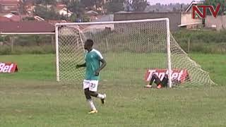 Okhuti scores winner as Onduparaka stun Mbarara city