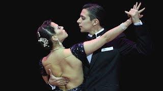 В Аргентине проходит чемпионат по танго (новости)