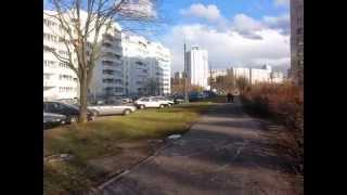 водохранилище Лошица  улица Казинца, рыбалка в городе, , Минск, Беларусь(Это видео создано в редакторе слайд-шоу YouTube: http://www.youtube.com/upload., 2015-03-31T17:27:55.000Z)