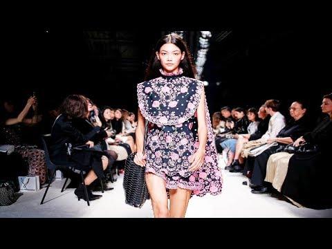 Paco Rabanne   Spring/Summer 2020   Paris Fashion Week