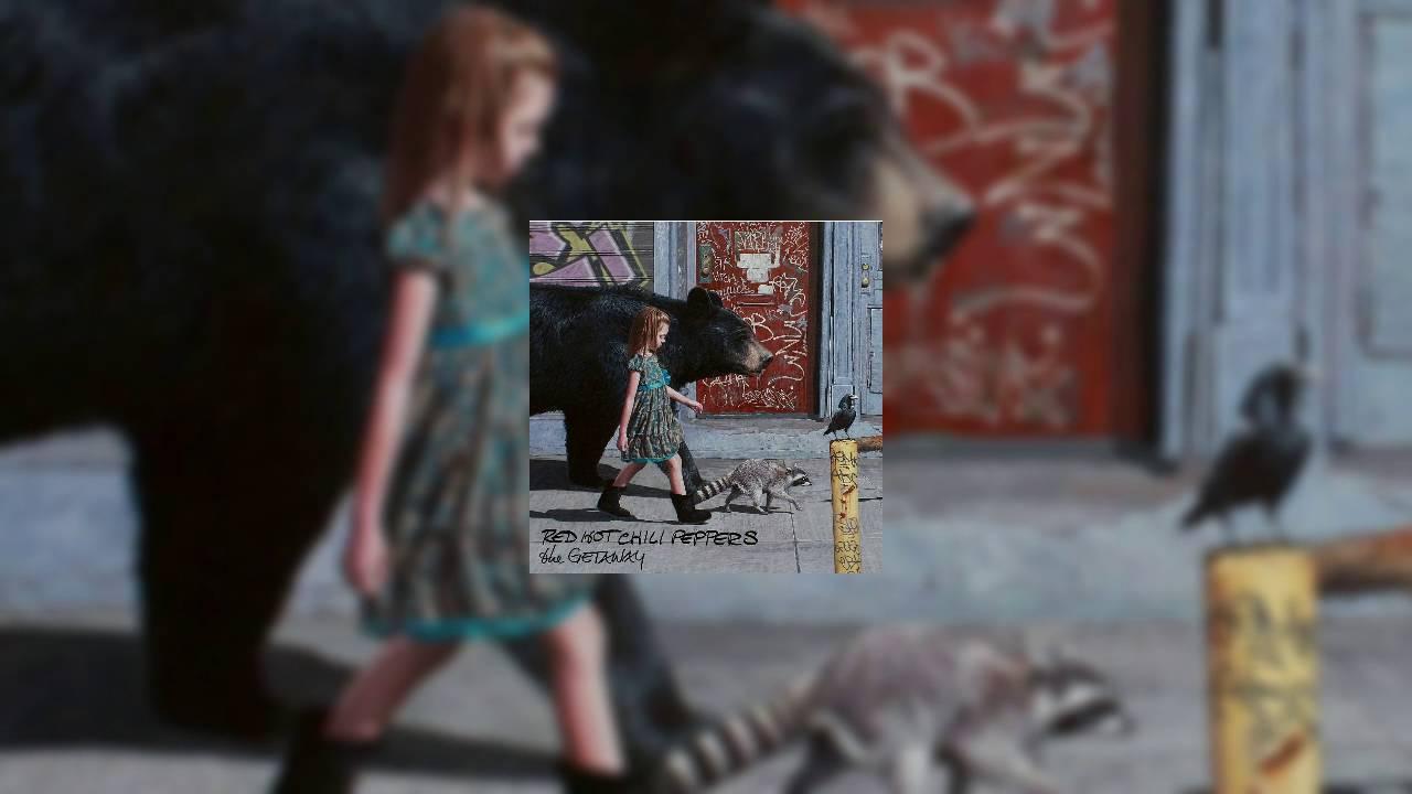 Red Hot Chili Peppers- Dark Necessities (Sub Español)
