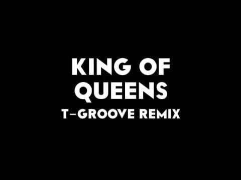 Two Jazz Project Ft Marie Meney & Didier La Regie -King Of Queens T-Groove Remix