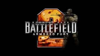 Battlefield 2 : Armored Fury Official Trailer