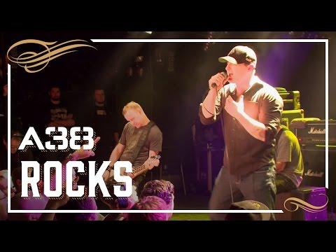 Ignite - My judgement day // Live 2015 // A38 Rocks