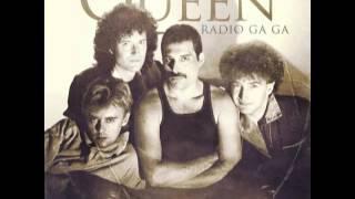 Queen - Radio Ga Ga [K.I.P. Intro remix 2015]