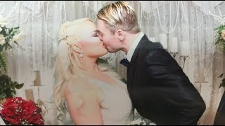 GRWM! | MY WEDDING DAY(watch our vows here :) https://youtu.be/AYyGq6wS6MA WATCH ALL THE VEGAS VIDEOS FROM VDAY 2016 HERE :) erotic hotel room tour - britney spears ..., 2016-02-22T16:09:52.000Z)