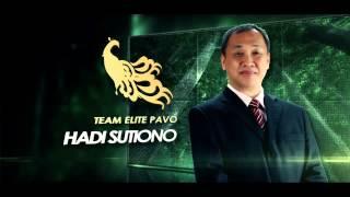Team Elite Pavo - Hadi Sutiono